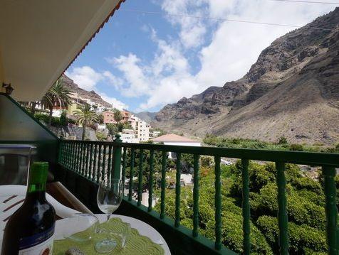 Unterkunft La Gomera - Spanisch Sprachreise