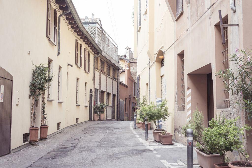 Bologna, Sprachreise nach Italien