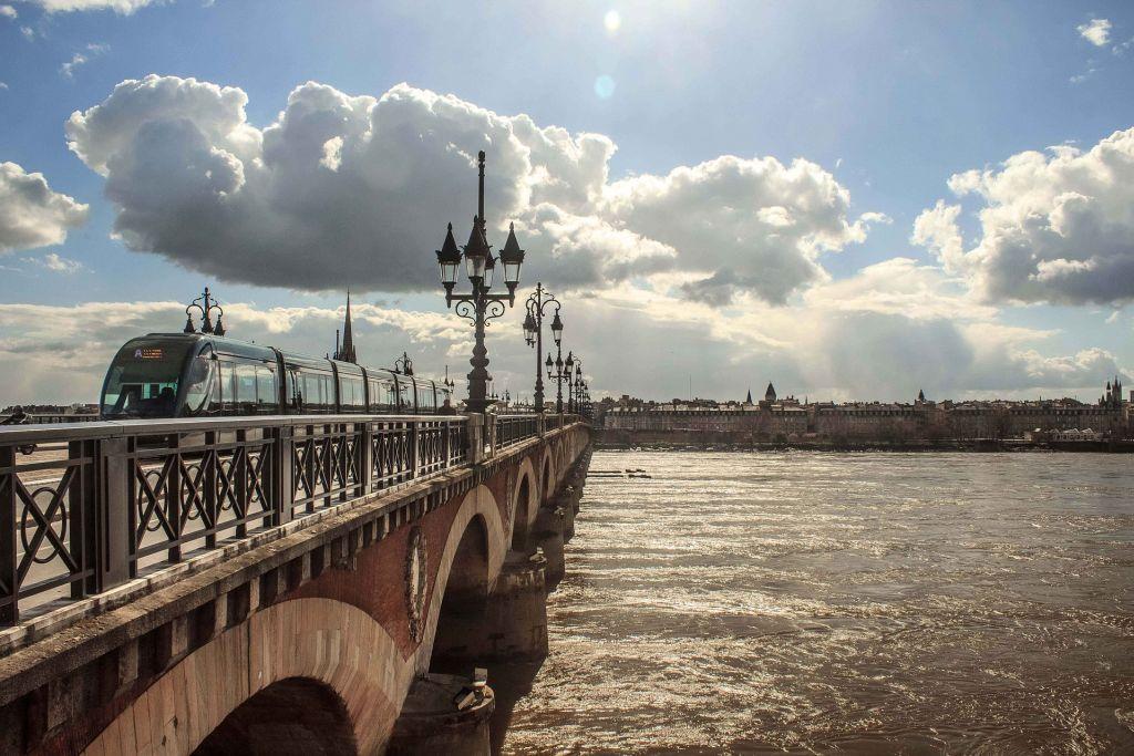 Bordeaux - Französisch Sprachreise