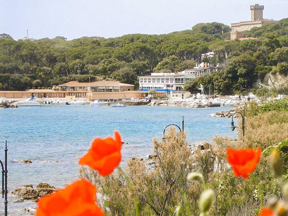 Italienisch lernen in Toskana am Meer
