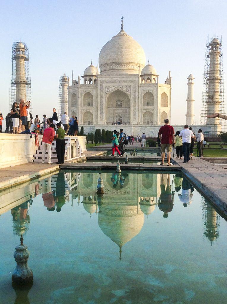Englisch lernen in Neu Delhi