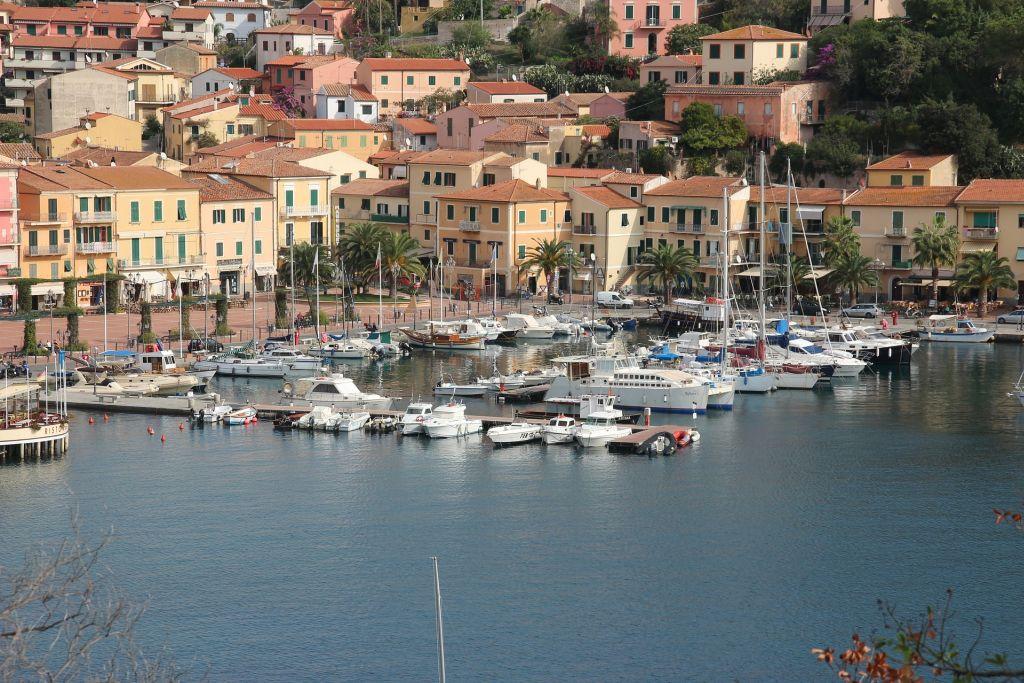 Italienisch Sprachkurs - Insel Elba
