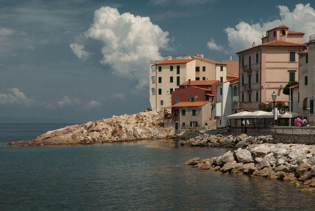 Italienisch Sprachreise nach Insel Elba