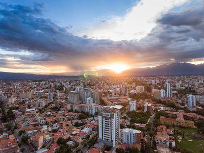 Sprachreise nach Sucre Perú - Bildungsurlaub