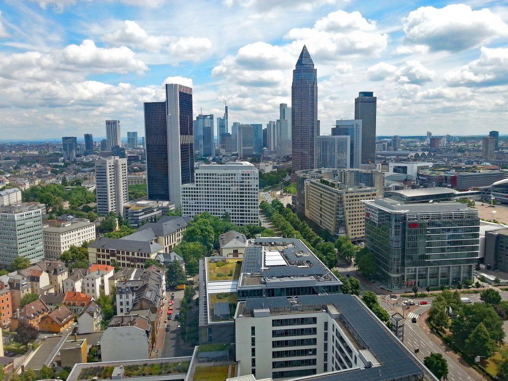 Sprachreise nach Frankfurt - Deutsch lernen