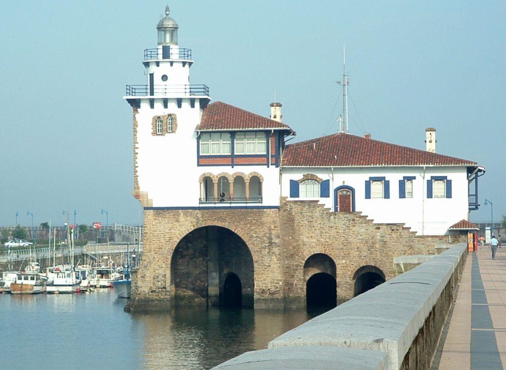 Sprachreise nach Getxo Bilbao Spanien