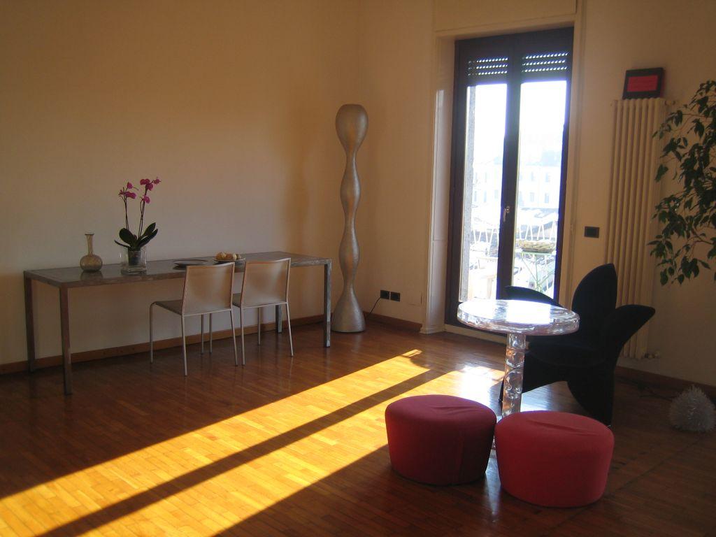 Gastfamilie Unterkunft in Mailand - Italienisch lernen