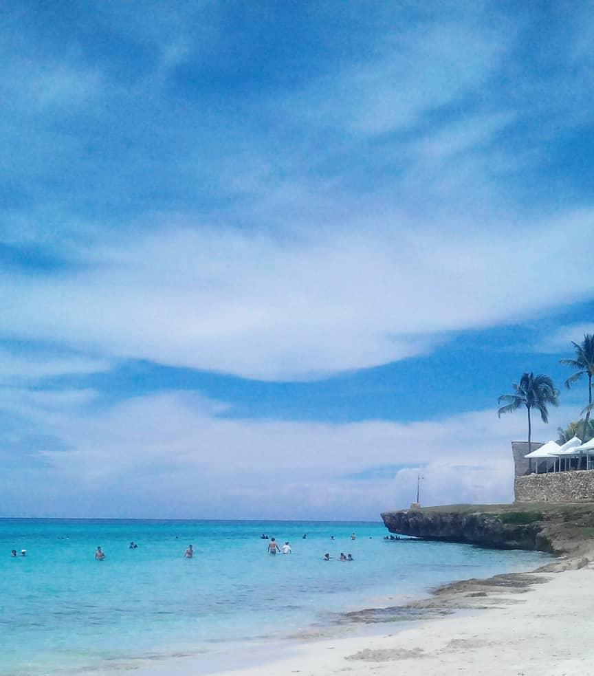 Playa del Este, Havanna - Spanisch Sprachreise