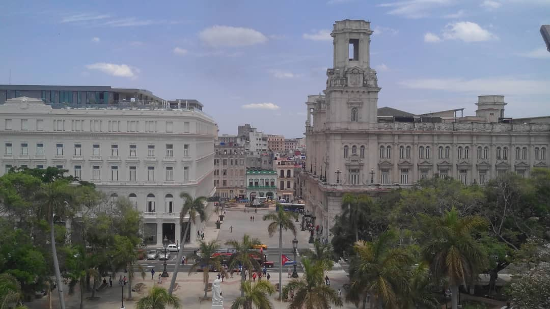 La Habana vieja, Havanna - Spanisch Unterricht