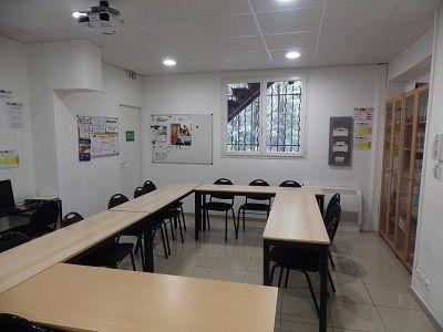 Sprachschule - Französisch Sprachreisen Aix en Provence