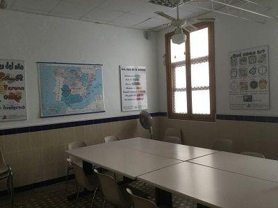 Die Sprachschule, Las Palmas