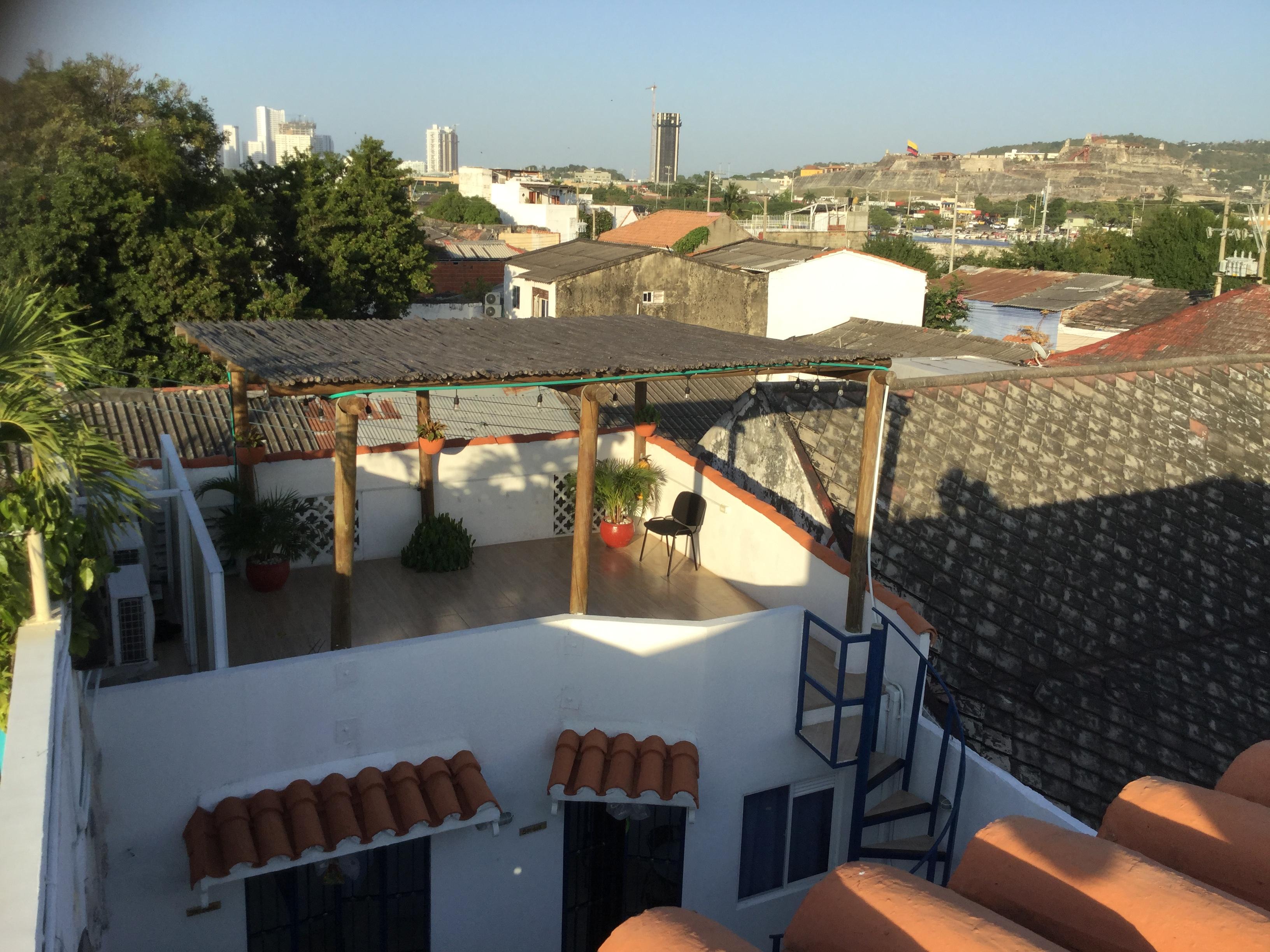 Spanisch lernen in Cartagena