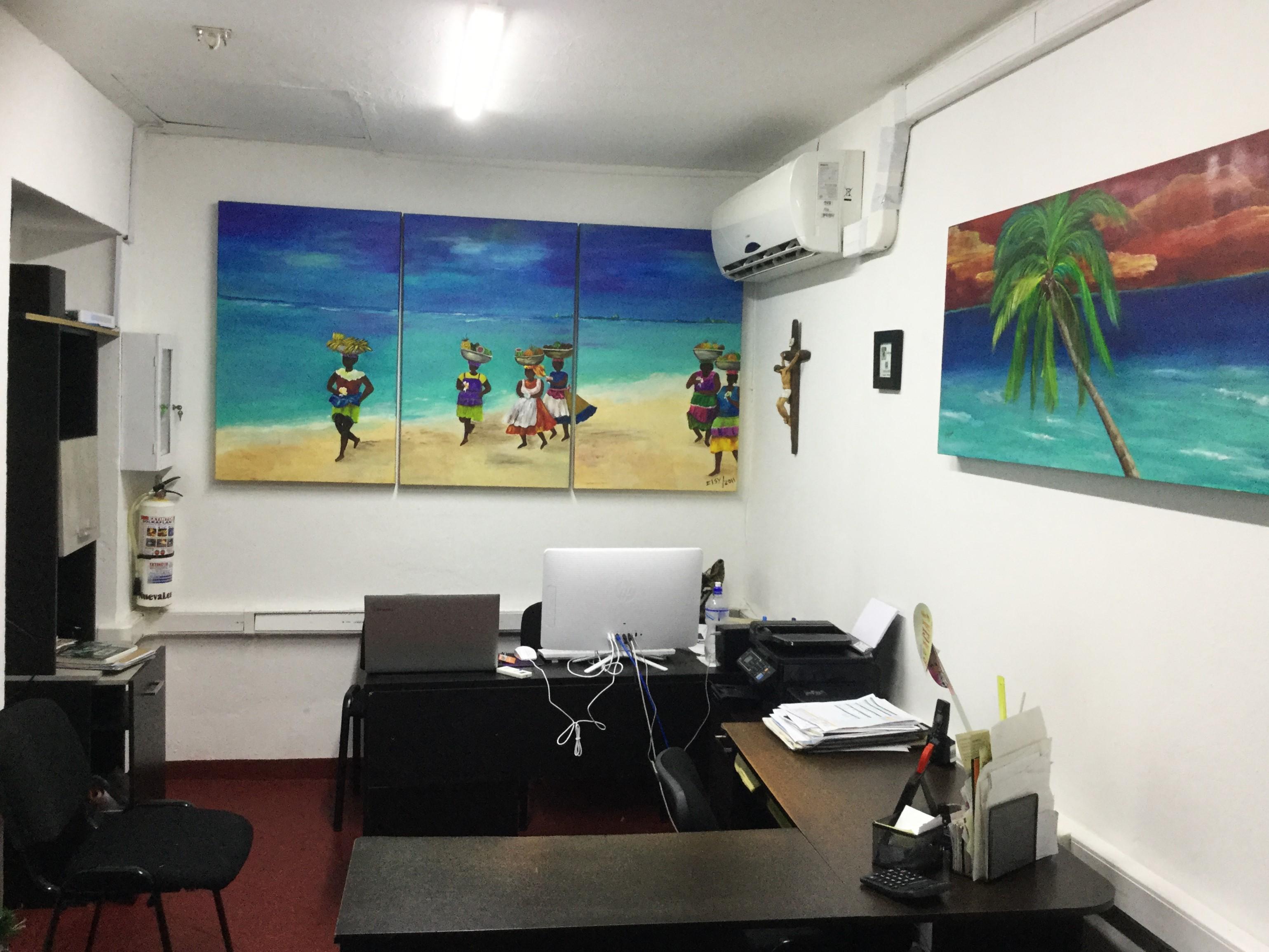 Spanisch lernen in Cartagena - die Sprachschule