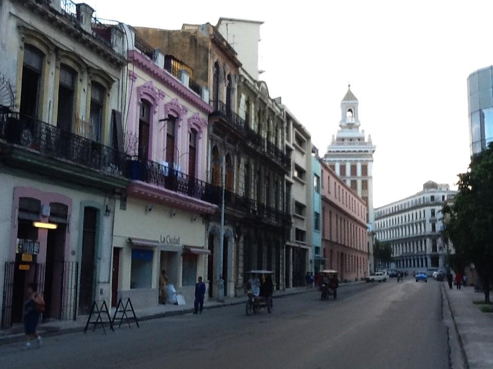Spanisch Sprachreise nach Havanna
