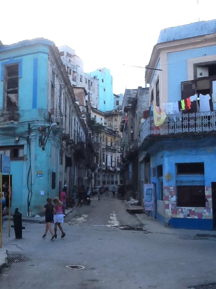 Havanna - Spanisch lernen