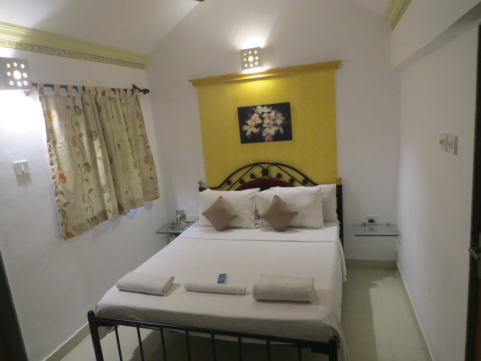Zimmer - Residenz in Goa