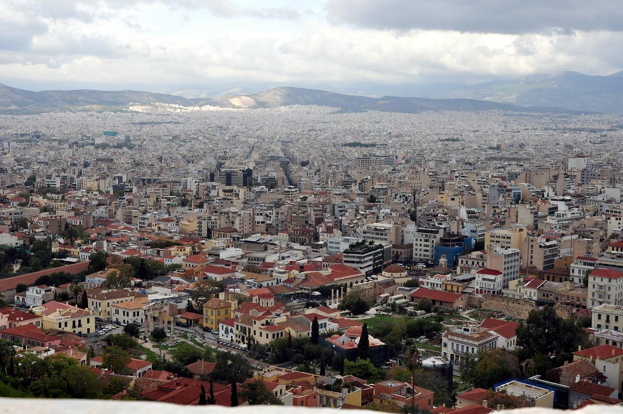 Athen - Griechisch Sprachreise