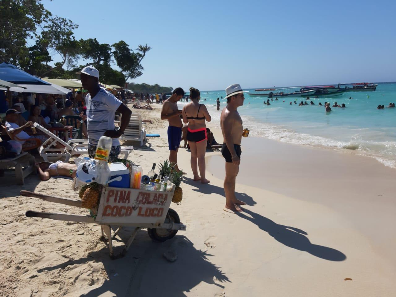 Spanisch Sprachreise nach Cartagena