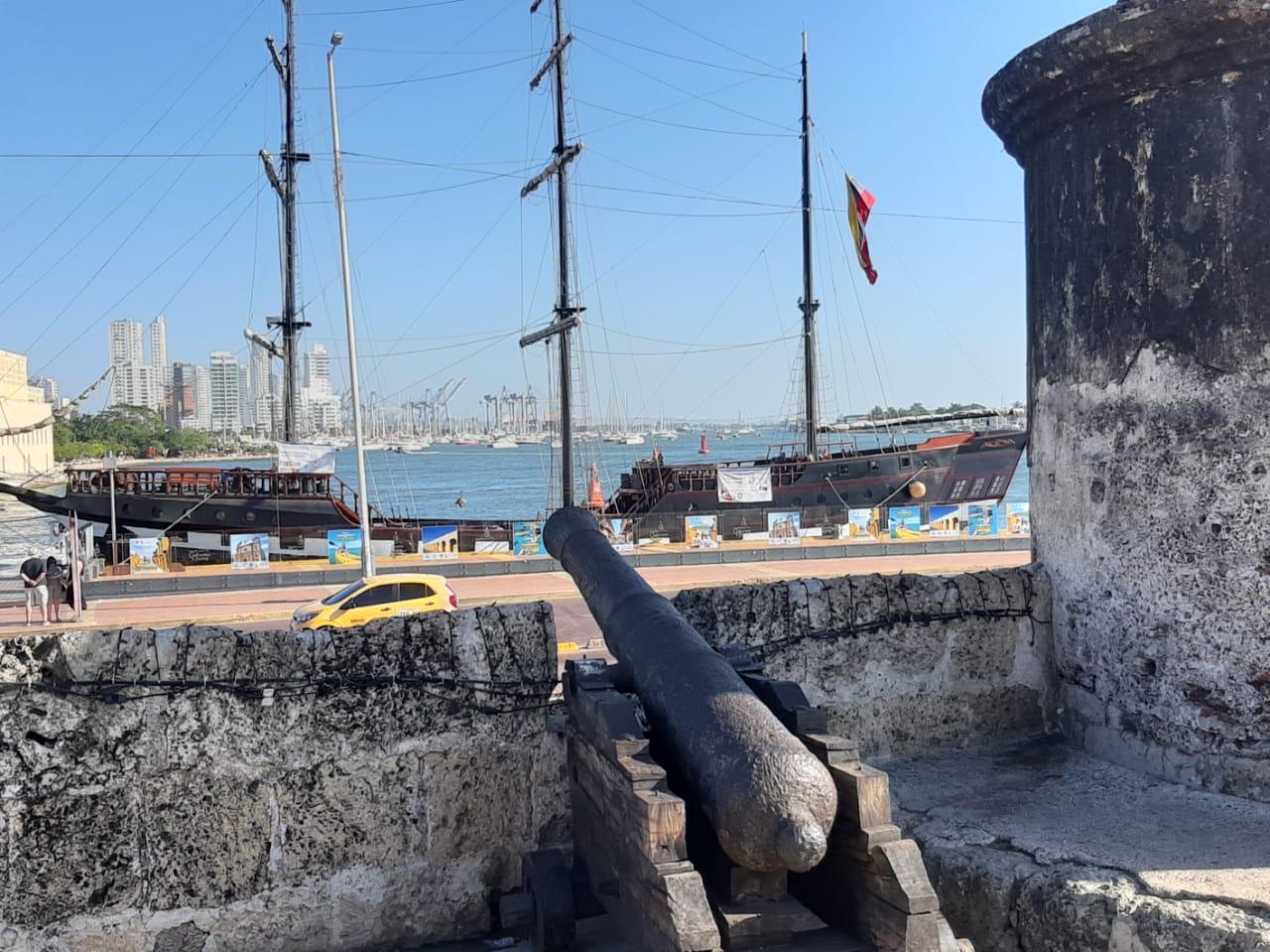 Cartagena - Spanisch lernen