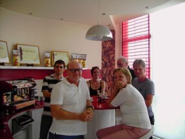 Die italienische Sprachschule in Cavaion Veronese
