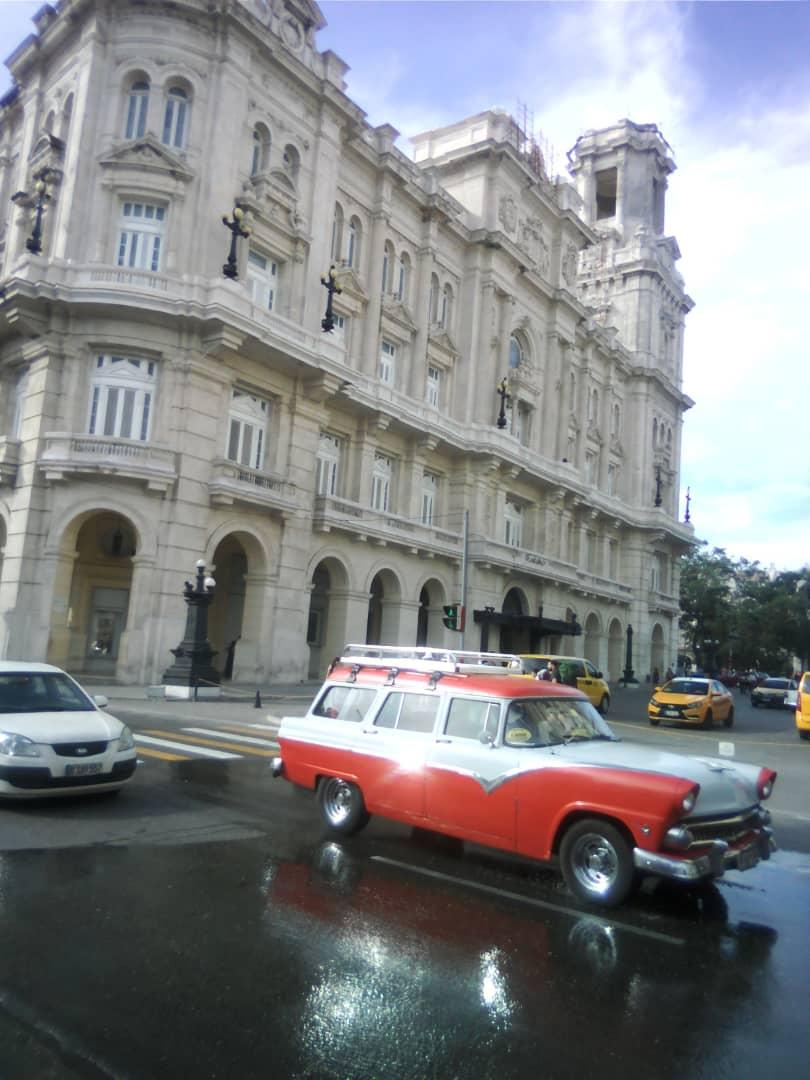Museo Nacional de Bellas Artes - Spanisch Sprachreise nach Havanna