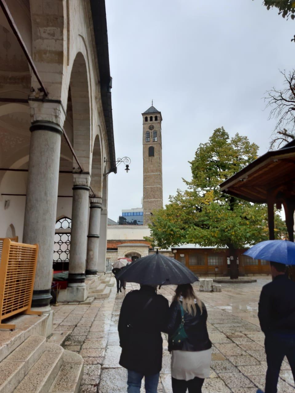 Sarajevo - Bosnisch lernen
