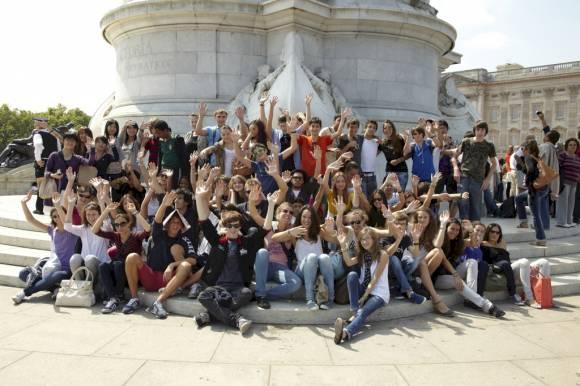 Sprachreise nach London - Englisch lernen