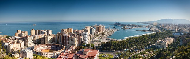 Spanisch Sprachreise nach Málaga