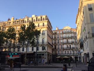 Marseille - Französisch lernen