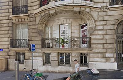 Marseille - Die Schule