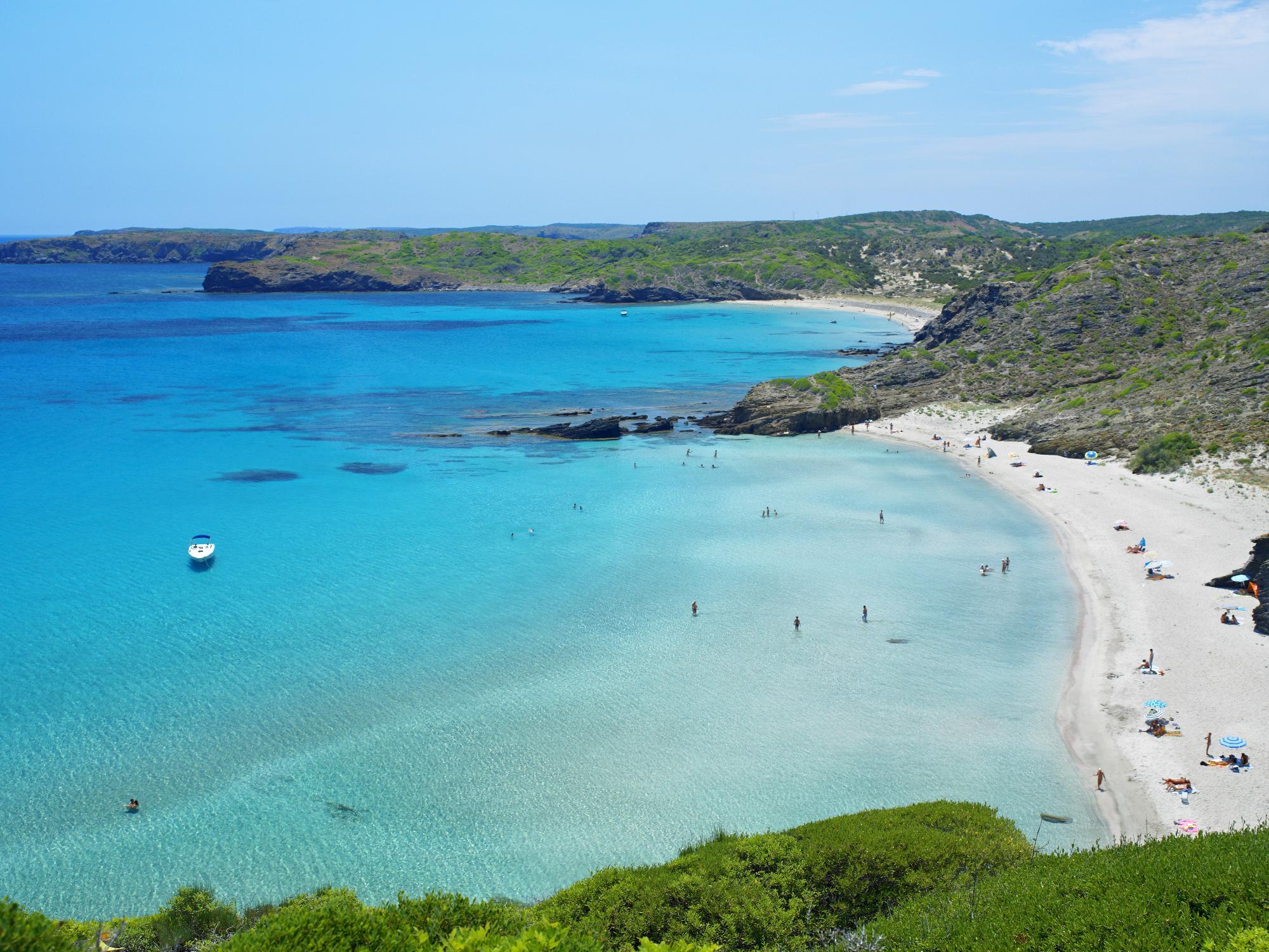 Spanisch Sprachreise nach Menorca