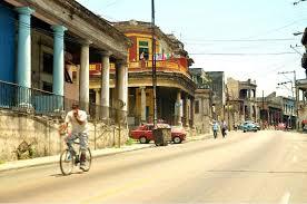Municipio X de Octubre - Havanna