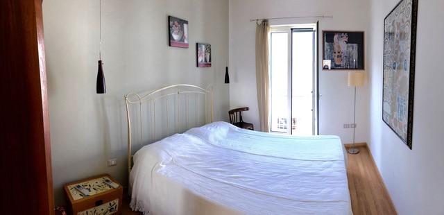 Privatwohnung in Otranto