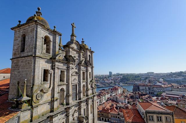 Portugiesisch Sprachreise nach Porto