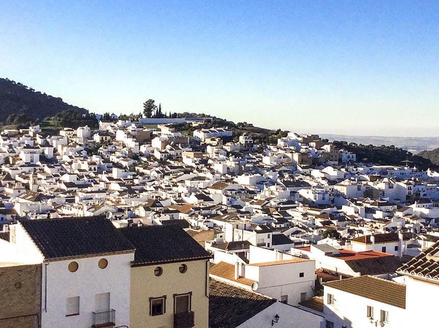 Spanisch Sprachreise nach Prado del Rey