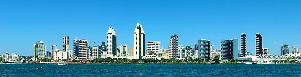 San Diego - Englisch lernen