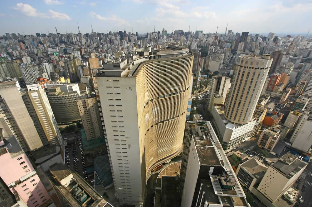 Portugiesisch Sprachreise nach Sao Paulo