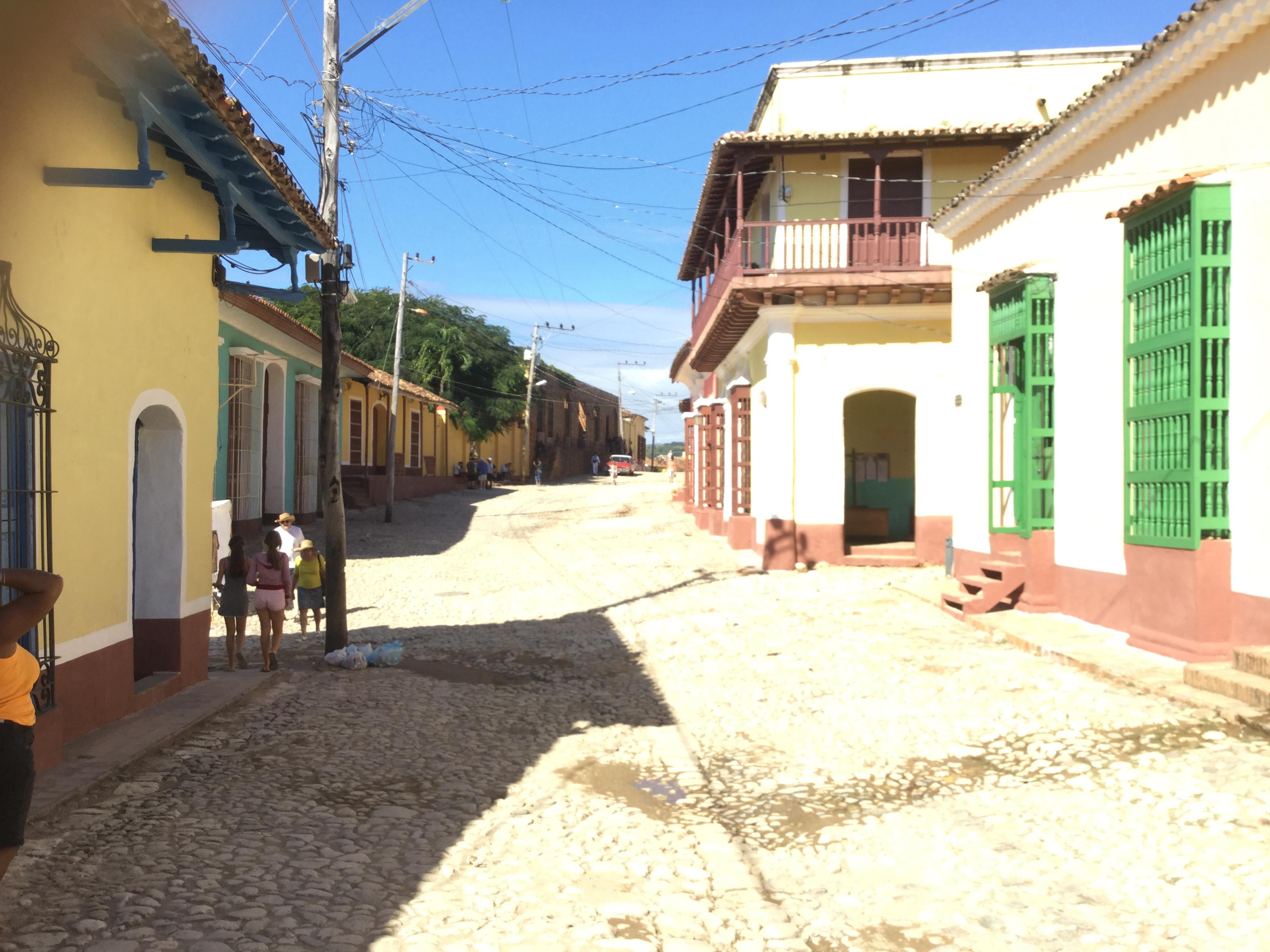Spanisch Sprachreise nach Trinidad