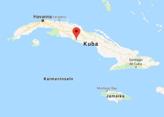 Trinidad de Cuba - Spanisch lernen