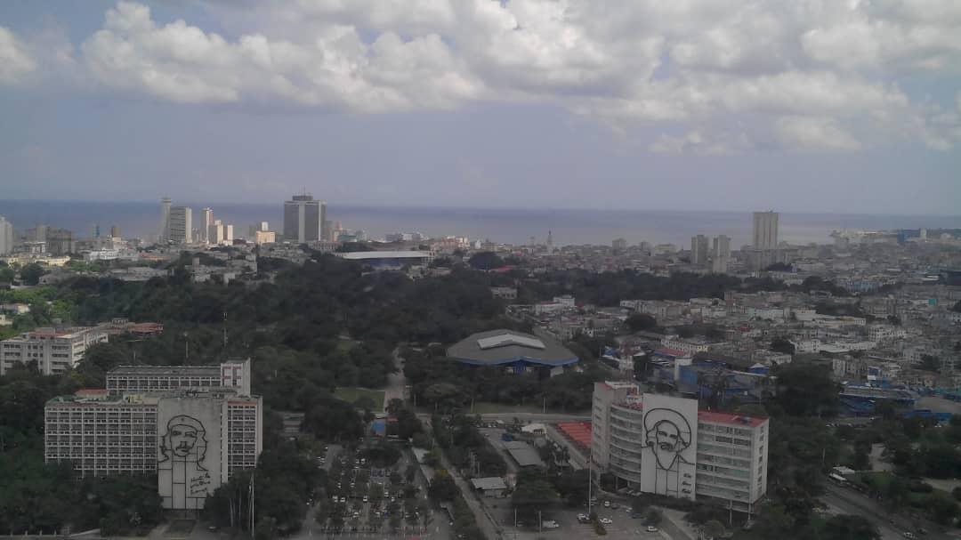 El Vedado - Spanisch lernen in Havanna