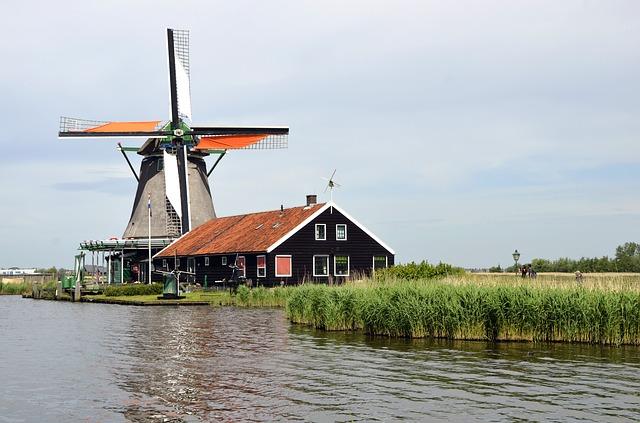 Niederländisch lernen in Amsterdam