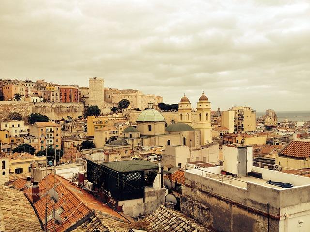 Italienisch Sprachreise nach Cagliari