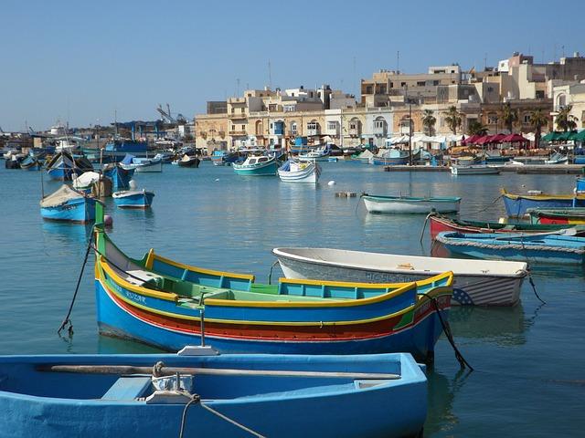 Malta - Englisch lernen