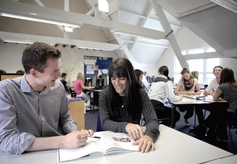 Englisch Unterricht in Newcastle