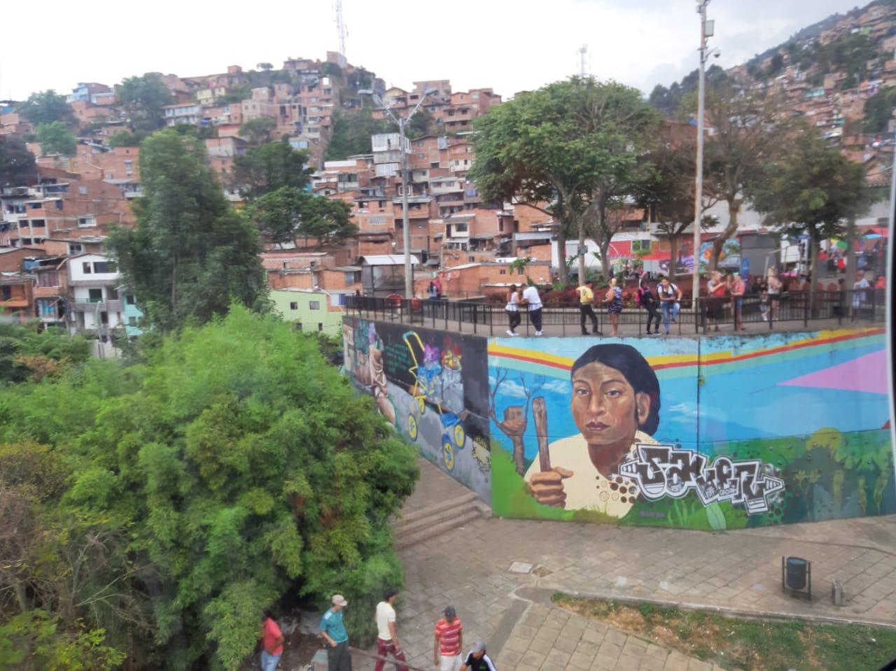Medellin - Spanisch Sprachreise nach Kolumbien