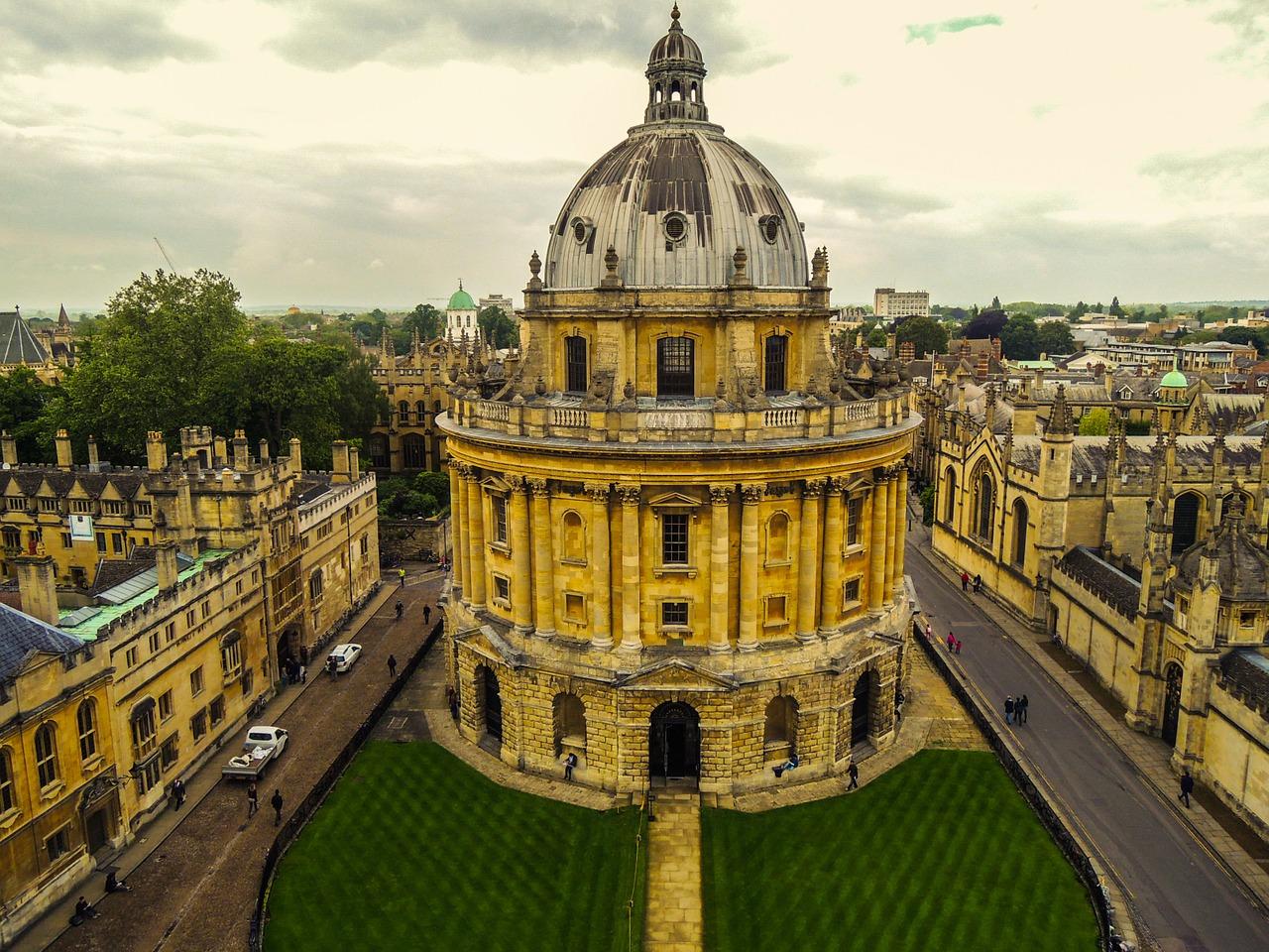 Oxford - Englisch lernen
