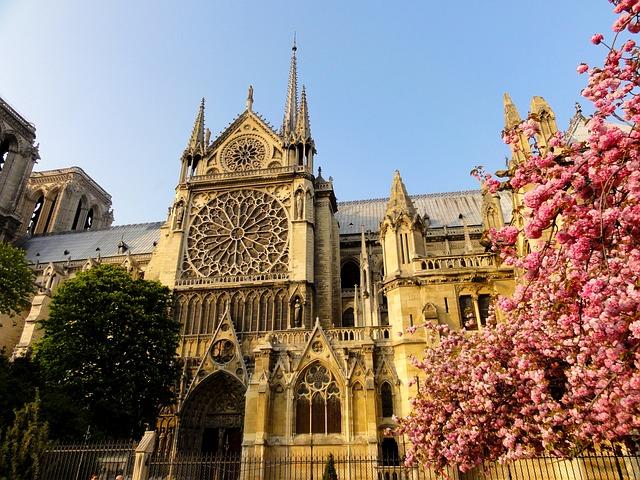 Französisch lernen in Paris