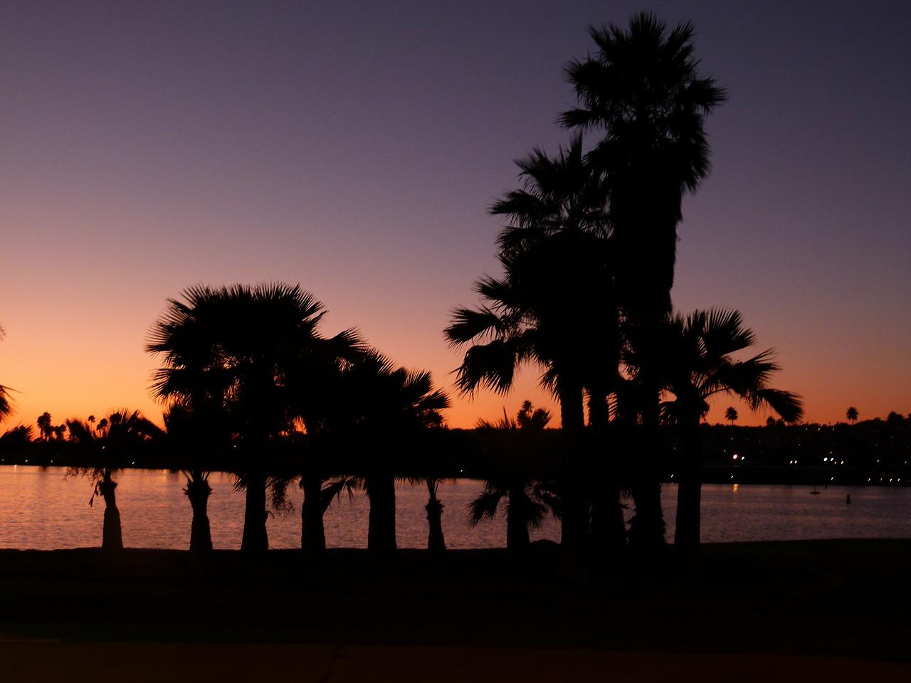 San Diego - Englisch Sprachreise nach Kalifornien