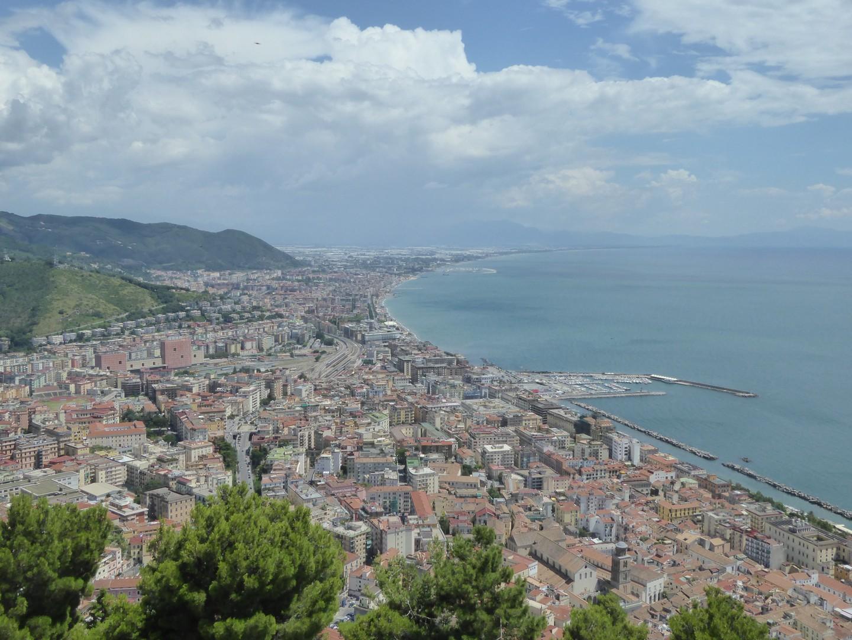 Salerno - Italienisch lernen