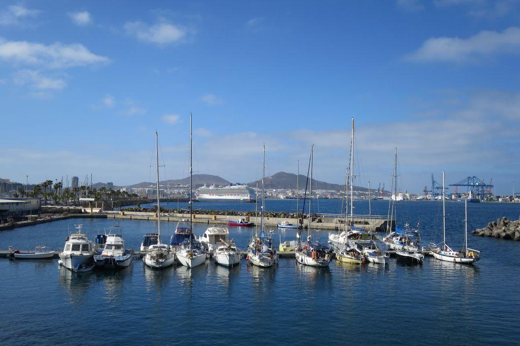 Sprachreise nach Las Palmas - Gran Canaria